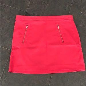 Gap mini skirt